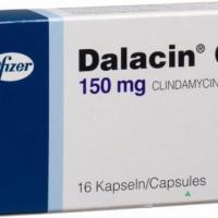 Dalacin C 150mg