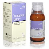 Amonalic