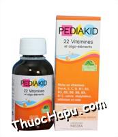 Pediakid 22 vtm