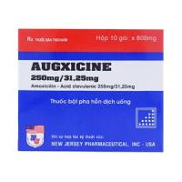 Augxicine 250Mg