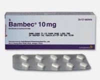 Bambec 10mg