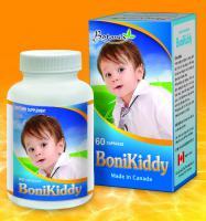 Bonikiddy bé