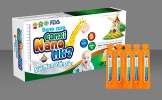 CALCI NANO MK 7 TE