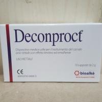 DECONPROCT