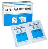 Effe paracetamol