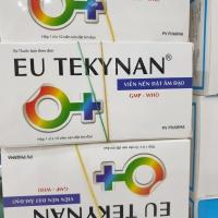 EU TYGYNAN