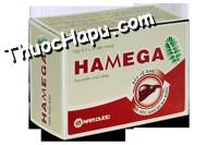 Hamega Nam dược