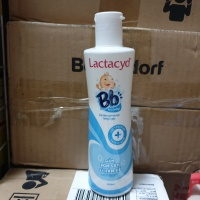 Lactacyd BB to