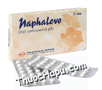Naphalevo