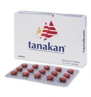Tanakan